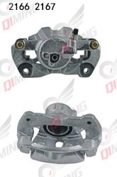Brake Caliper for Scion 4775002400/4773002400/4775012A10/4773012A10