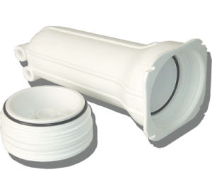 Water Filter Housing-RO Components (FH-DR) pictures & photos