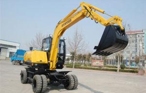 New Type Hydraulic Excavator (HTL65-8) pictures & photos