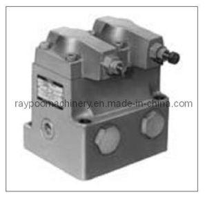 Hydraulic Valves-Pressure Control Valves Brake Valves