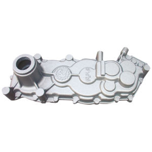 Gray Cast Iron Gg25 for Transmission Gearbox Casting