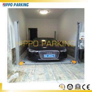 Auto Parking Lift /4 Post Car Parking Lifts pictures & photos