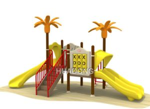 Outdoor Playground (HD-126A) pictures & photos