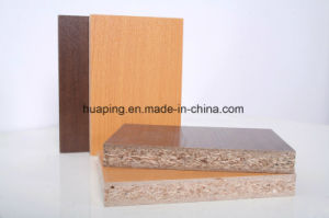 Big Size Particleboard/Big Size Chipboard pictures & photos
