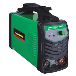 Inverter Welding Machine (MMA200)
