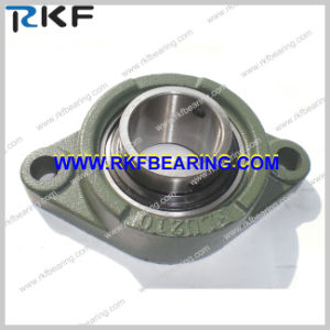 Insert Bearing with Housing Zwz/Lyc/SKF/NSK/Fyh/THK/Asahi Ucflu210 Bore Size 50 Mm