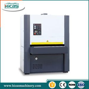 Efficiency Wide Belt Profile Sander Machine pictures & photos