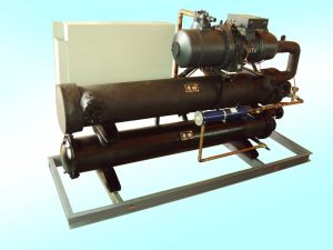 HWWL Industrial Chiller pictures & photos