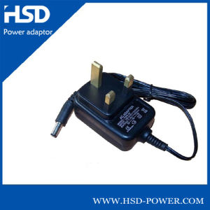 Wallmount 18W 18V Switching Power Adaptor/Charger Adaptor