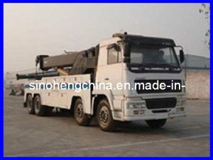 Wrecker Truck Vehicle for Sale Sh5310tqz pictures & photos