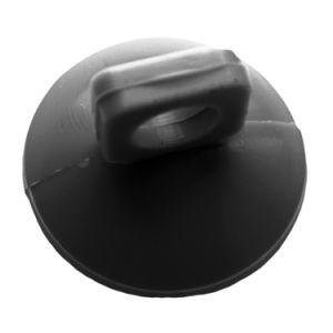 Silicone Cupule