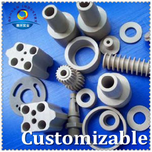 Injection Plastic Products Auto Parts Manufacturer pictures & photos
