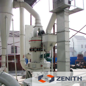 Mtw175 Grinder / Grinding Mill, Ore Grinding Plant pictures & photos