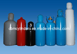 Portable Steel Gas Cylinders pictures & photos