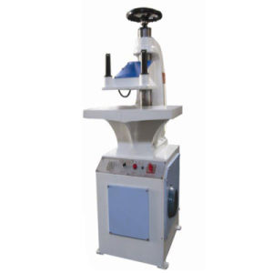 Rocker Hydraulic Pressure Cutting Machine (ZX-8T 10T) pictures & photos
