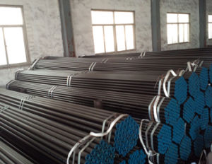 API Steel Pipe pictures & photos