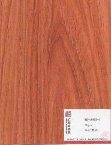 Pear Decorative Paper (HB-48068-4)