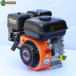 Petrol Motor for 2 and 3 Inch Water Pump pictures & photos