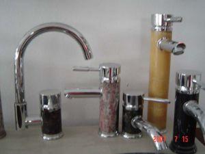 Stone Faucet