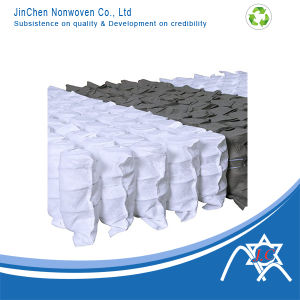 PP Spunbond Nonwoven Fabric for Spring Pocket, Mattress Protector pictures & photos