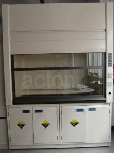Lab Fume Hood (AH-04)