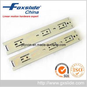 """3-Fold Ball Bearing Drawer Slides (FX3045-22"""")"""