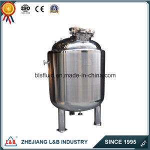 Stainless Steel Water Storage Tanks with CE or ISO Certificate pictures & photos