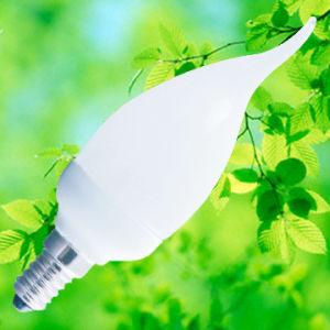 Candle Shape 5 - 11W - Energy Saving Lamp (ZY90)