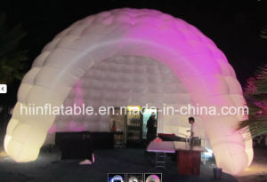 Inflatable Igloo Tent Inflatable Igloo for Sale pictures & photos
