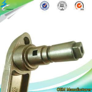 Hardware Stainless Steel Door Handle & Knob for Building Hardware pictures & photos