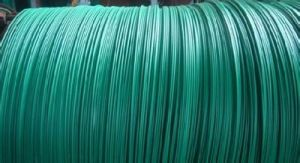 High Quality Lower Price PVC Coated Wire pictures & photos