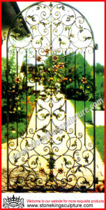 Wrought Iron Door pictures & photos