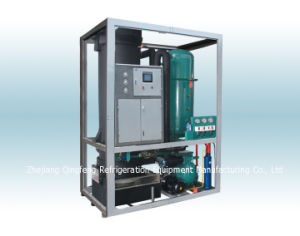 Tube Ice Machine (QTI-XT) pictures & photos
