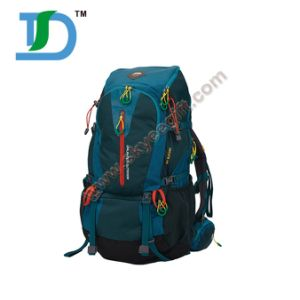 Waterproof Outdoor Camping Hiking Bag Sports Traveling Hiking Backpack pictures & photos