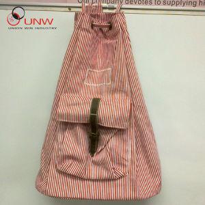 Cotton Drawstring Bag, 8oz Backpack (UNW-20120710-02-4)