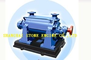Single Crust Single Suction Multistage Centrifugal Pump pictures & photos