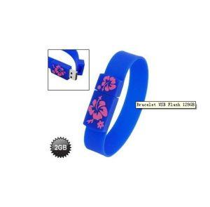 Bracelet USB Flash 128GB