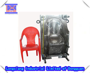 Plastic Injection Stool/Chair Mould pictures & photos
