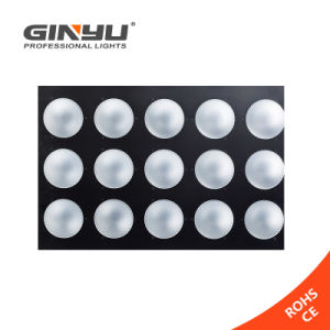 Multi Channel LED Stage Lighting Matrix 5X5 Blinder Light