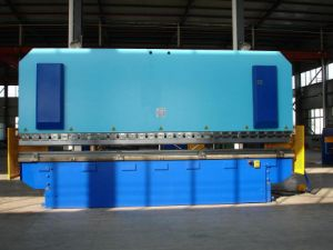 Press Brake Machine -Bending Machine (Wc67y-400/5000) pictures & photos