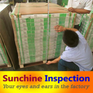 Wood Products Inspection Service /Quality Control Service / Third Party Inspection Agency pictures & photos