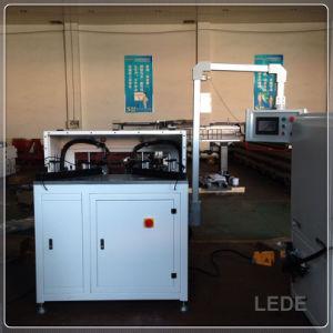 Dowel Holes Wood Window CNC Milling Holes Machine pictures & photos