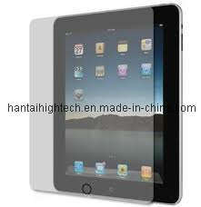LCD Screen Protector for iPad (HT-SP026)