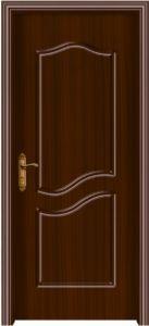 PVC Room Door (MP5009)