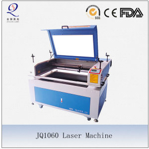 Stone Separable Style Laser Engraving Machine (JQ1060) pictures & photos