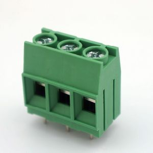 PCB Screw Terminal Block (DG136T-10.16mm)