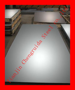 Stainless Steel 316 Sheet for Elevater
