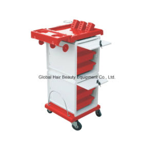 High Quality Salon Equipment or Salon Trolley (HQ-A8) pictures & photos