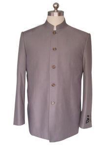 Chinese Mandarin Business Suit (YCFN001)