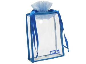 PVC Cosmetic Bag (COS0004)